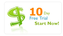 10 Day - Free Wireless Internet Trial